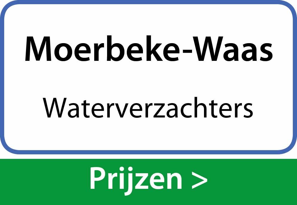 waterverzachters Moerbeke-Waas