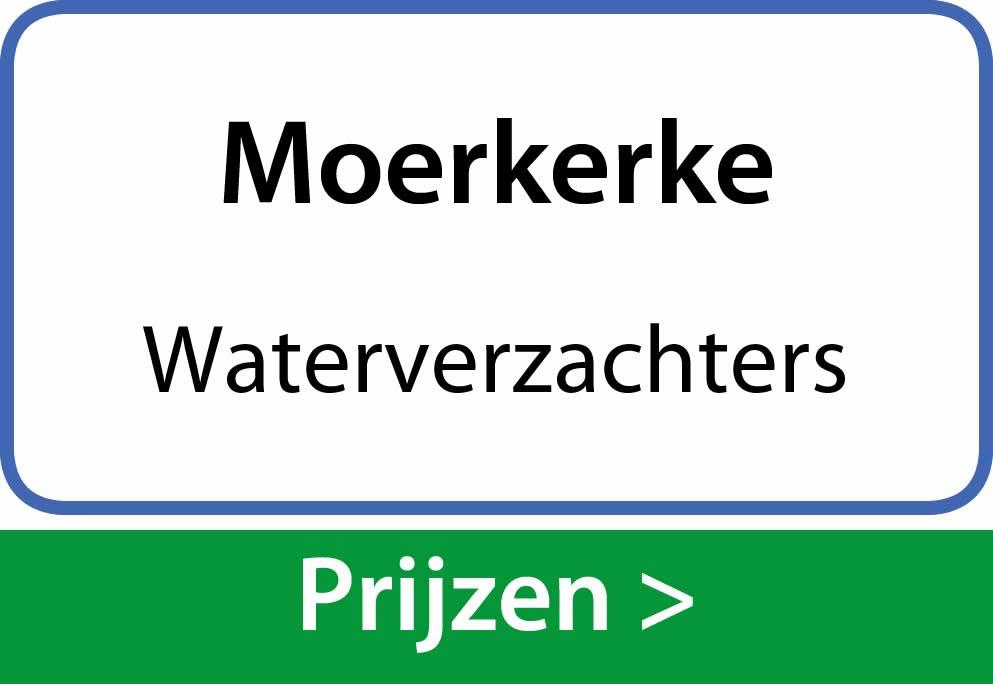 waterverzachters Moerkerke