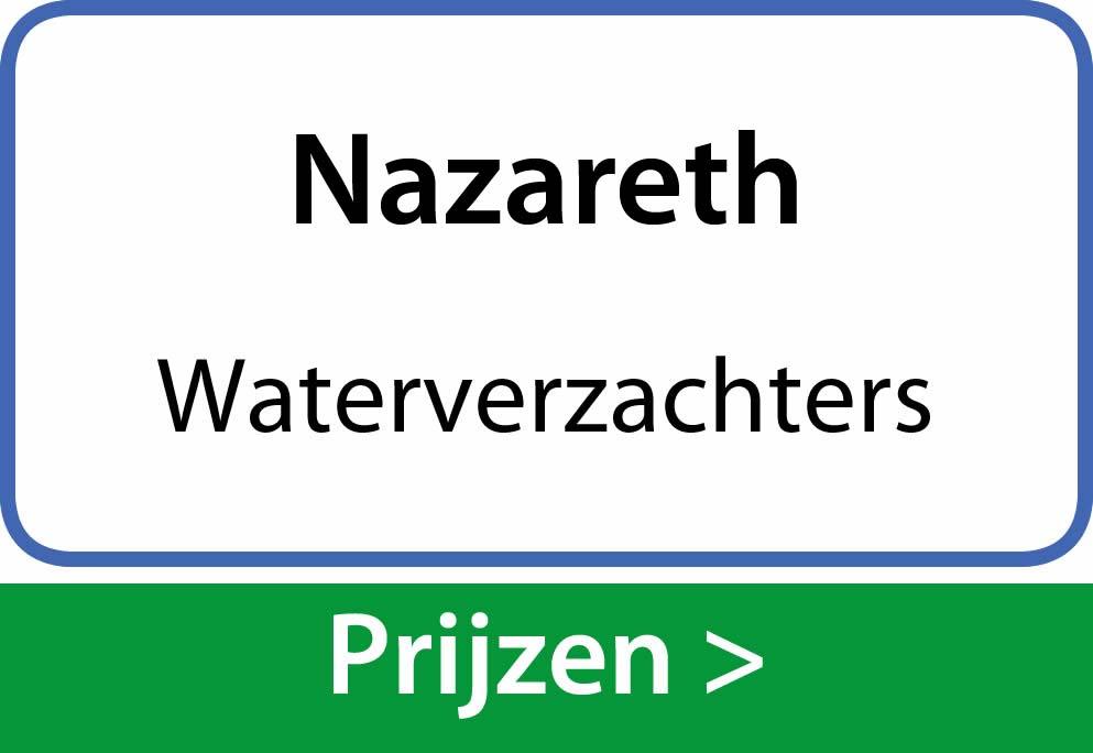 waterverzachters Nazareth