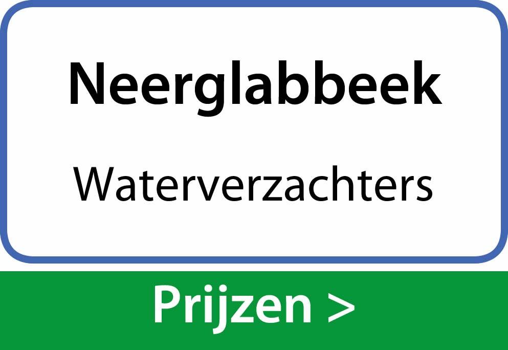 waterverzachters Neerglabbeek