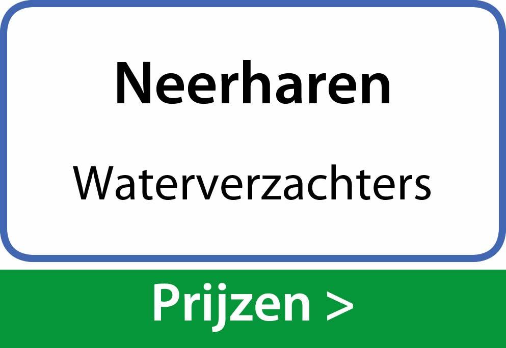 waterverzachters Neerharen