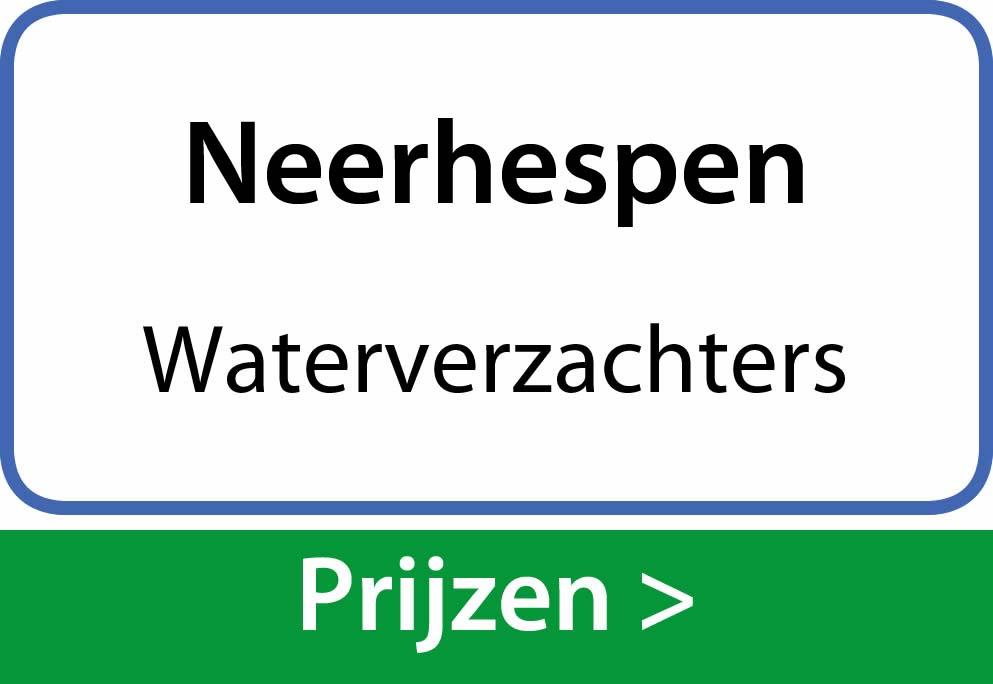 waterverzachters Neerhespen