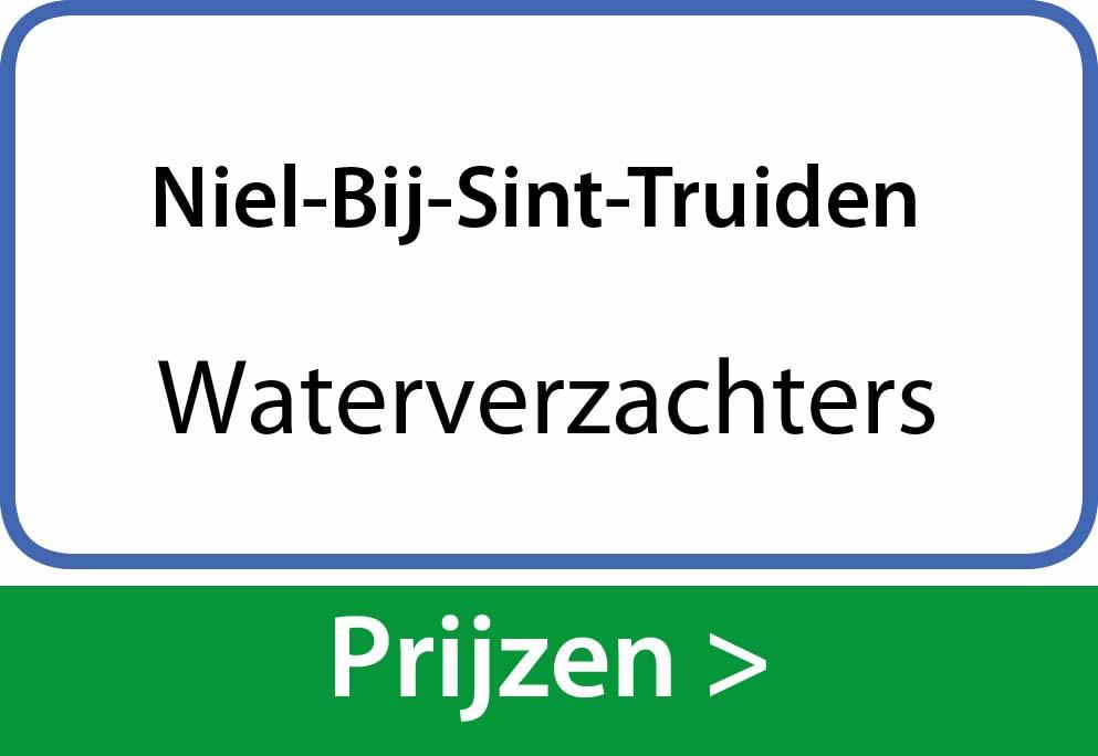 waterverzachters Niel-Bij-Sint-Truiden