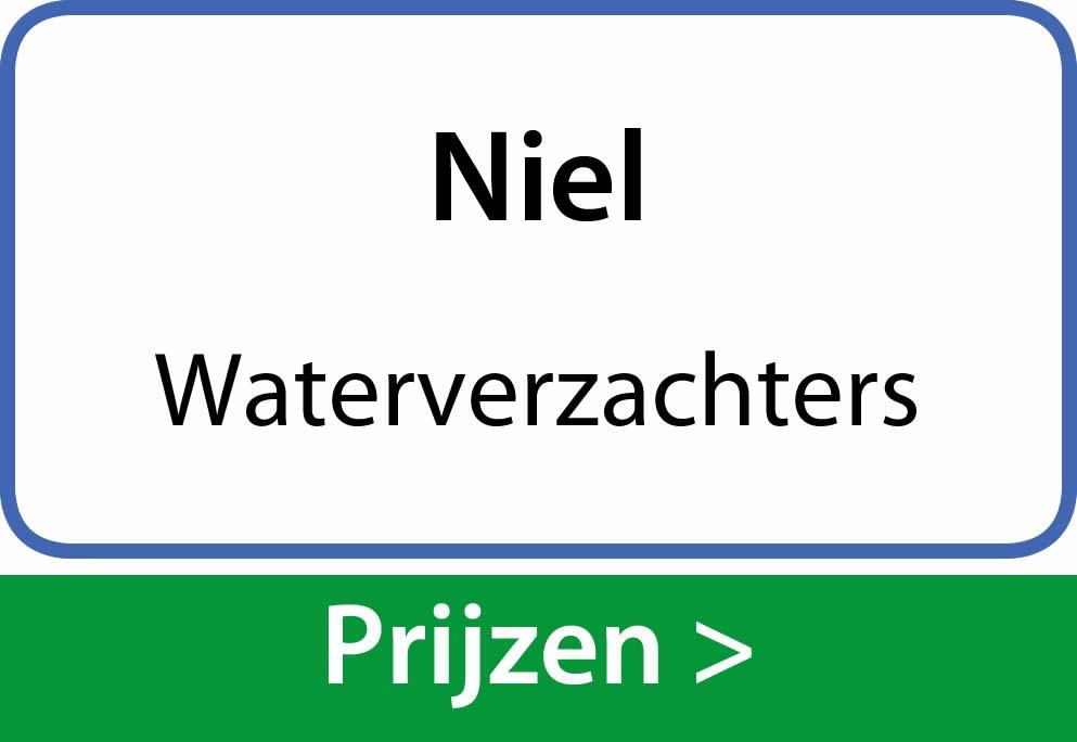 waterverzachters Niel