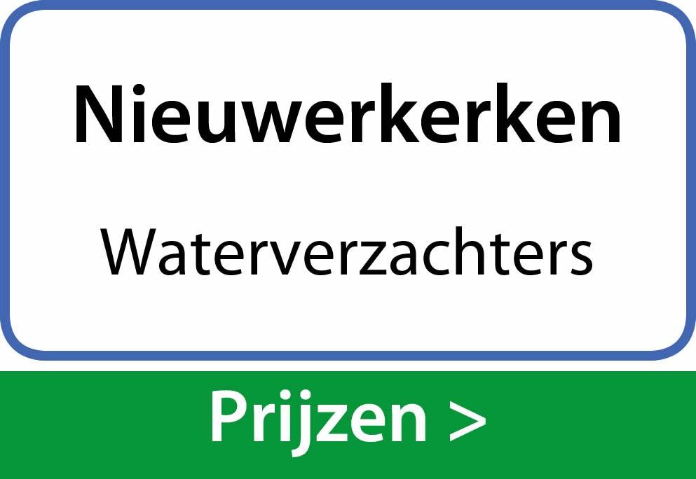 waterverzachters Nieuwerkerken