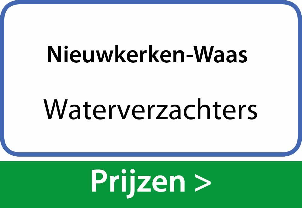 waterverzachters Nieuwkerken-Waas