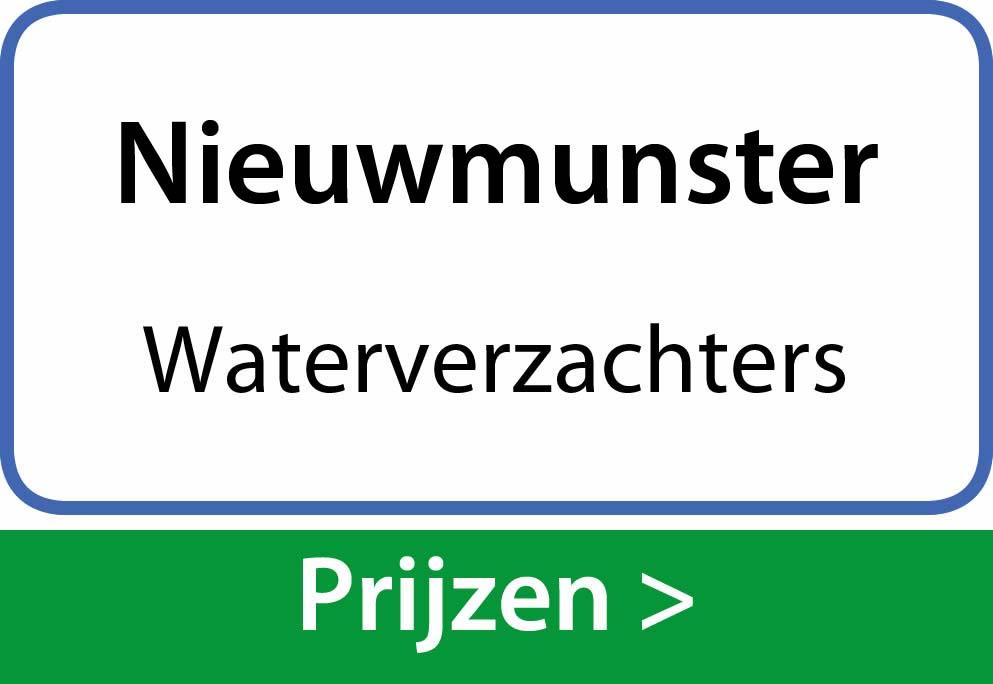 waterverzachters Nieuwmunster