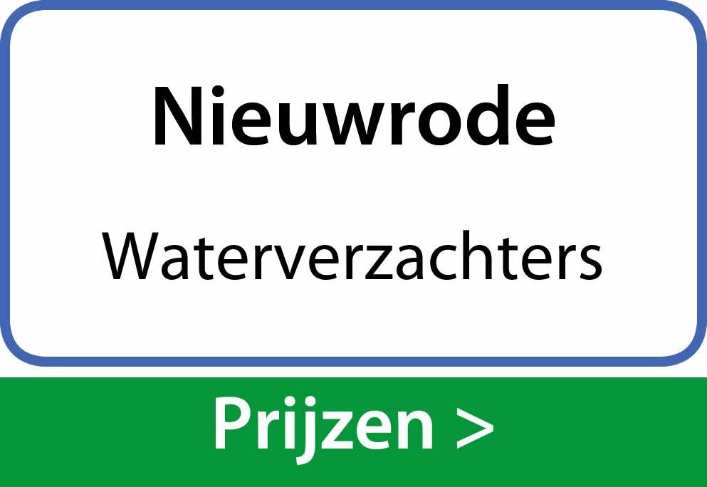 waterverzachters Nieuwrode