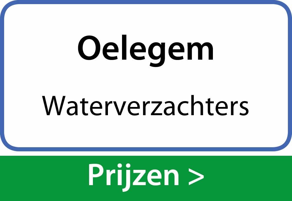 waterverzachters Oelegem