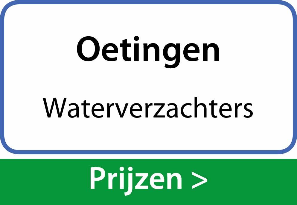 waterverzachters Oetingen