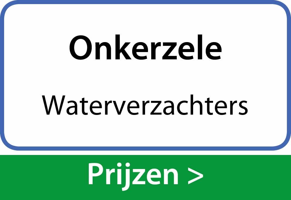waterverzachters Onkerzele