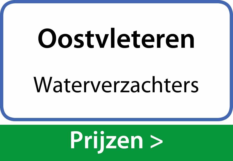 waterverzachters Oostvleteren
