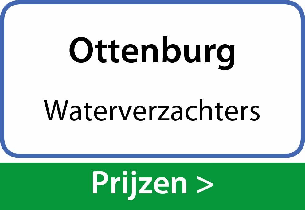 waterverzachters Ottenburg