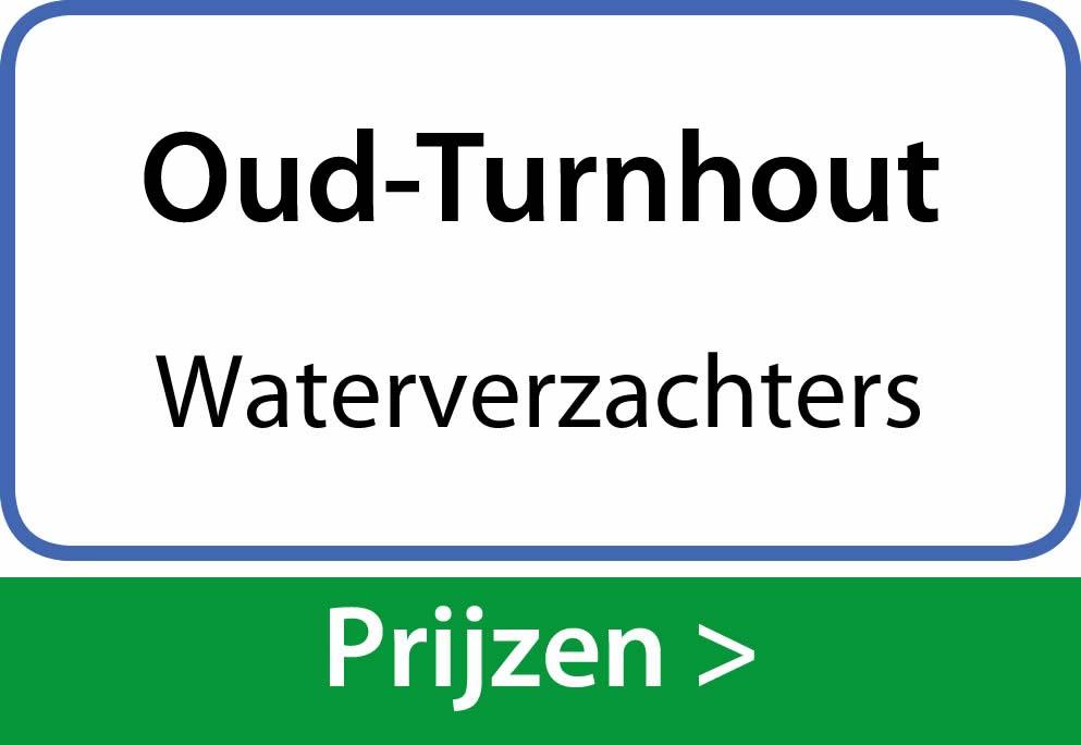 waterverzachters Oud-Turnhout