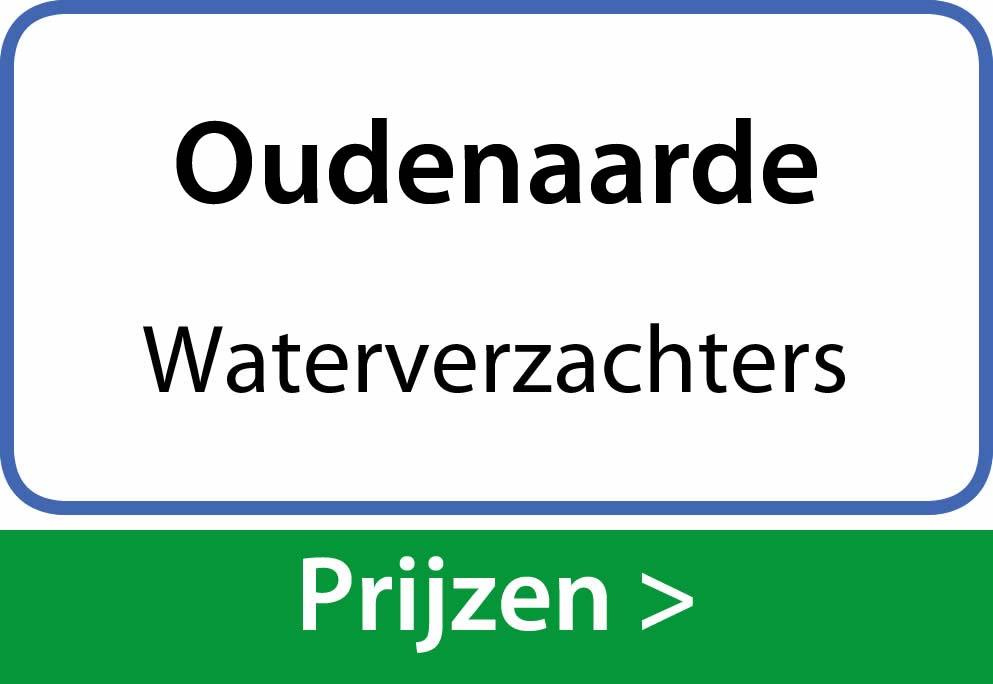 waterverzachters Oudenaarde