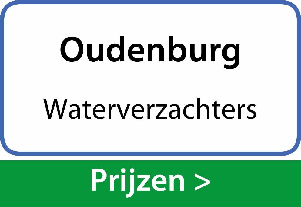 waterverzachters Oudenburg