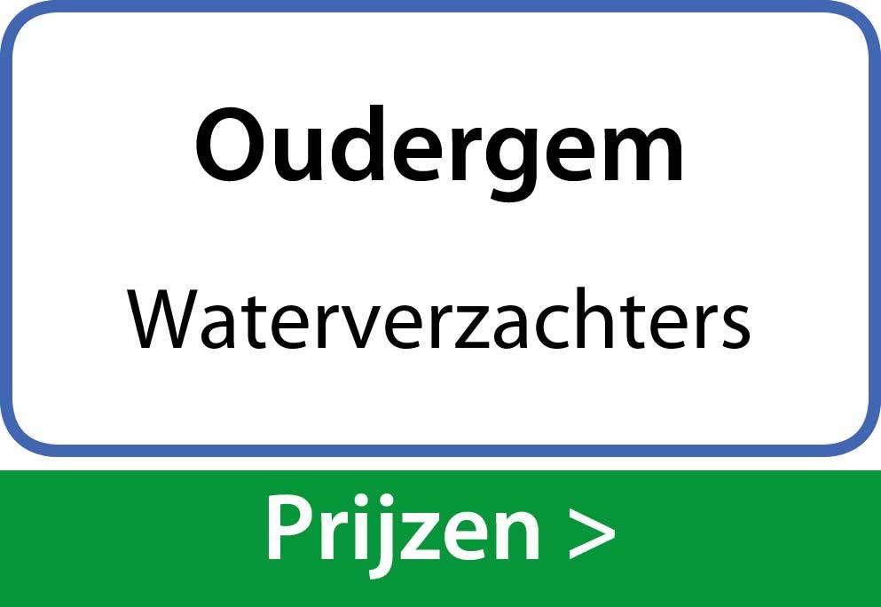 waterverzachters Oudergem