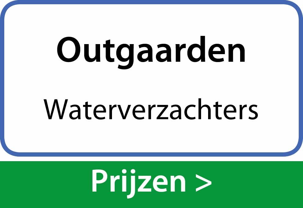 waterverzachters Outgaarden