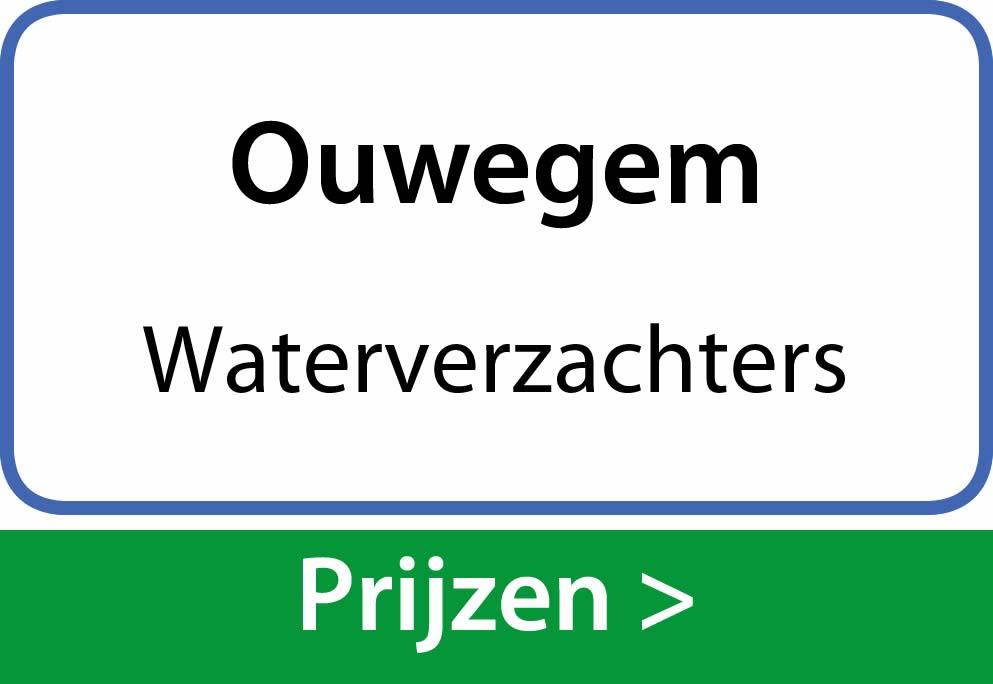 waterverzachters Ouwegem