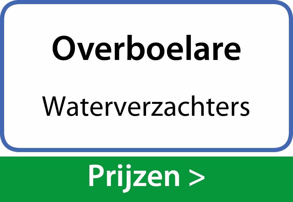 waterverzachters Overboelare
