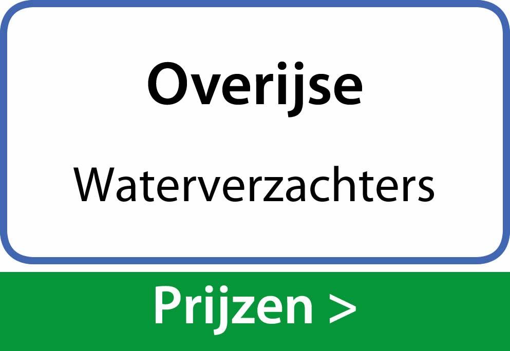 waterverzachters Overijse