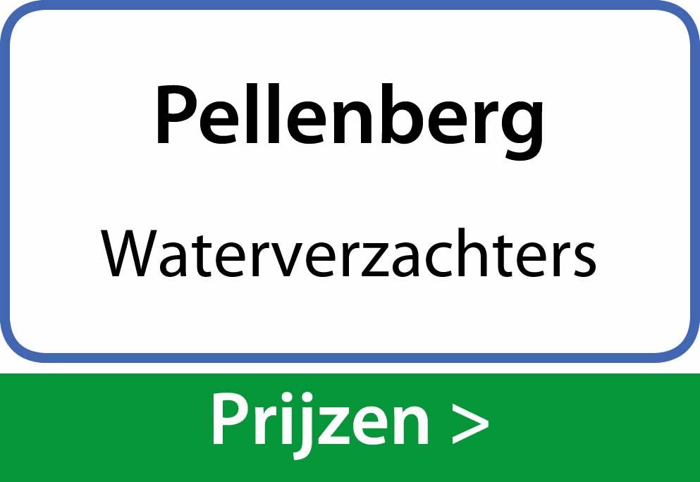 waterverzachters Pellenberg