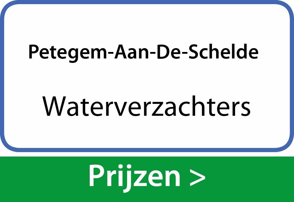 waterverzachters Petegem-Aan-De-Schelde