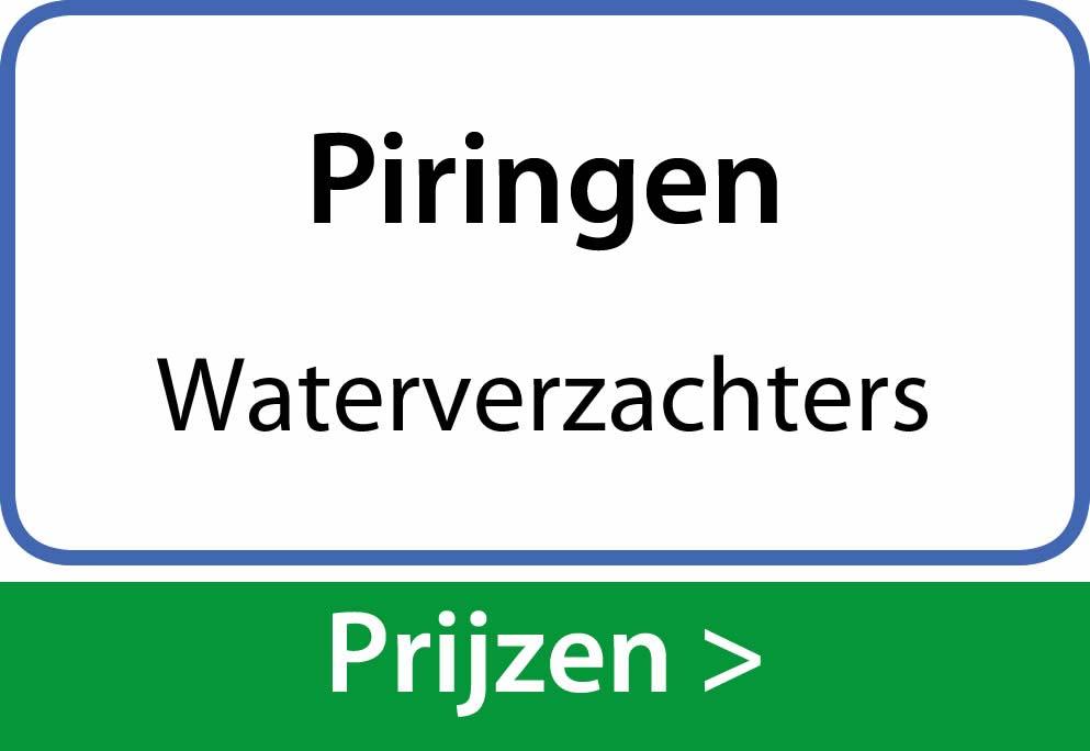 waterverzachters Piringen