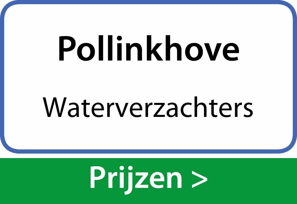 waterverzachters Pollinkhove