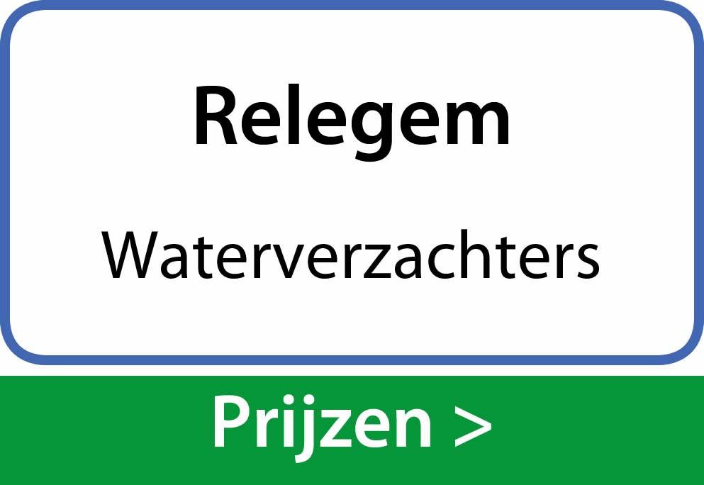 waterverzachters Relegem