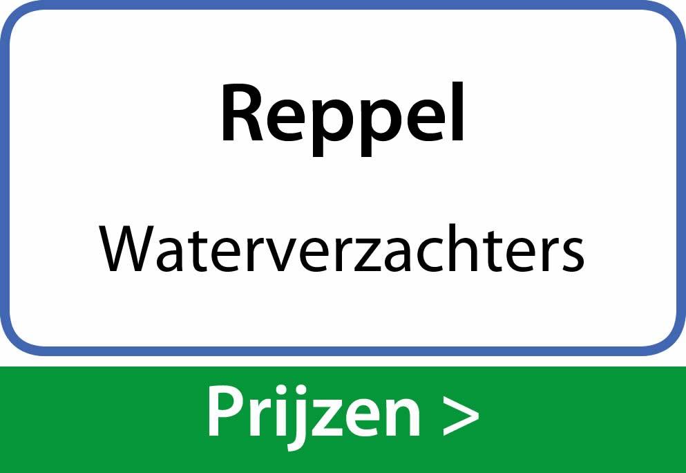 waterverzachters Reppel