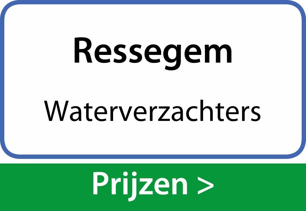 waterverzachters Ressegem