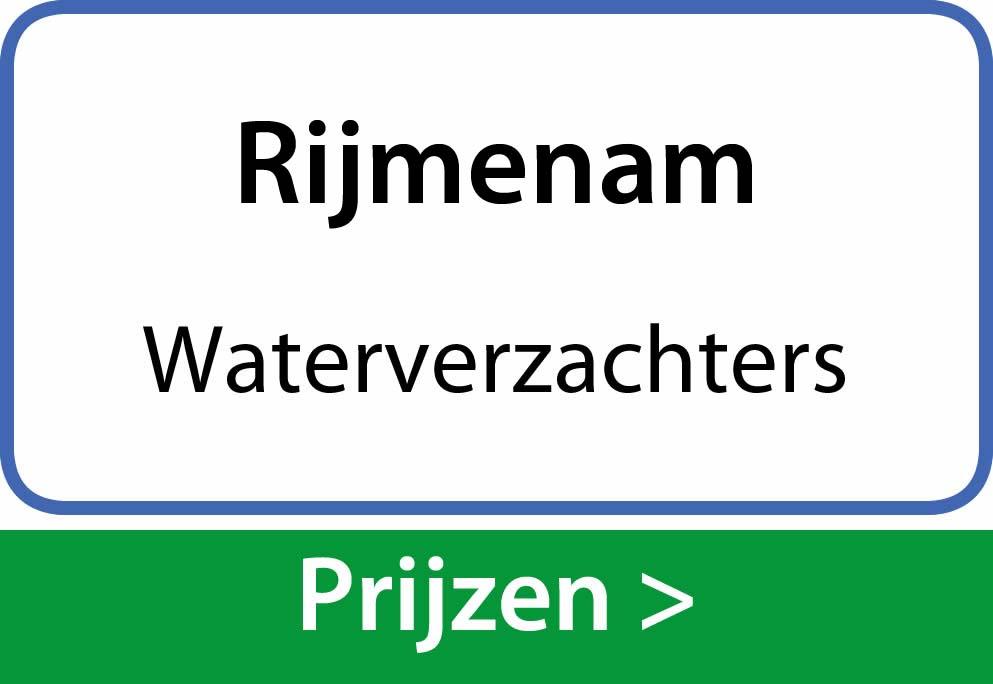 waterverzachters Rijmenam