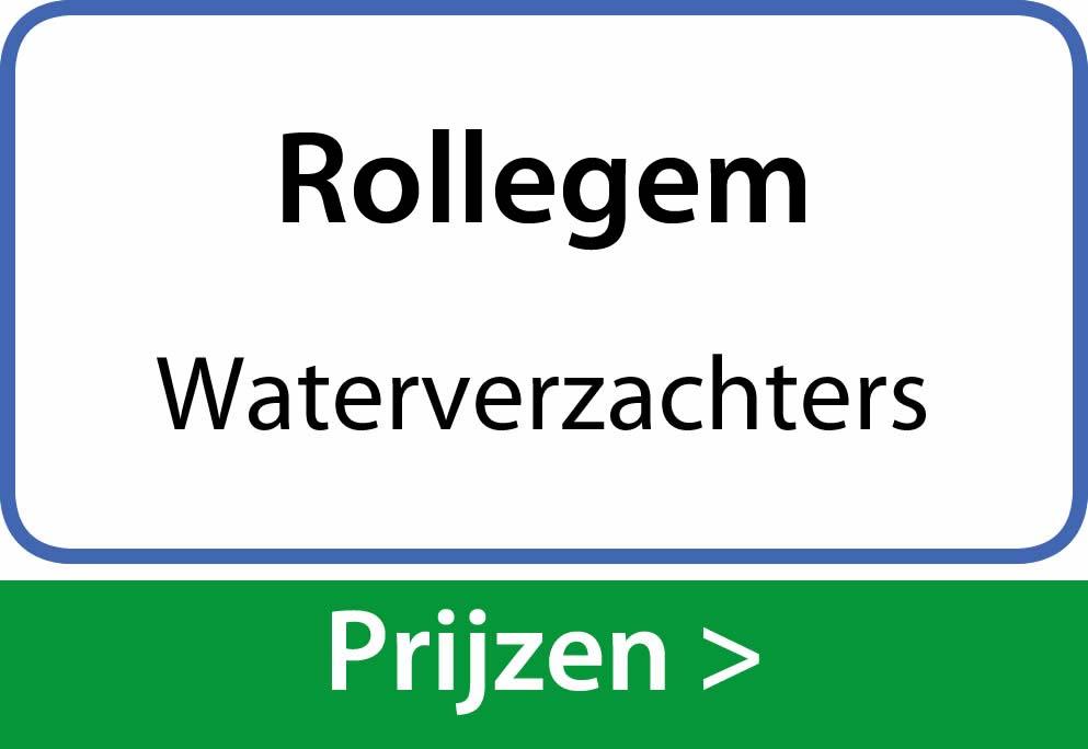 waterverzachters Rollegem