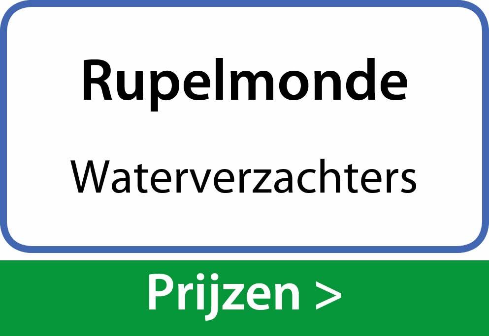 waterverzachters Rupelmonde