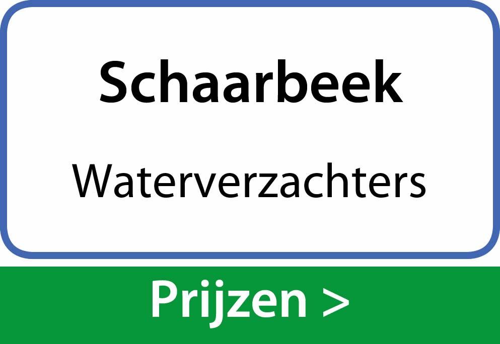 waterverzachters Schaarbeek