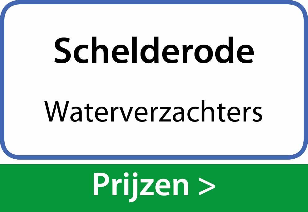 waterverzachters Schelderode