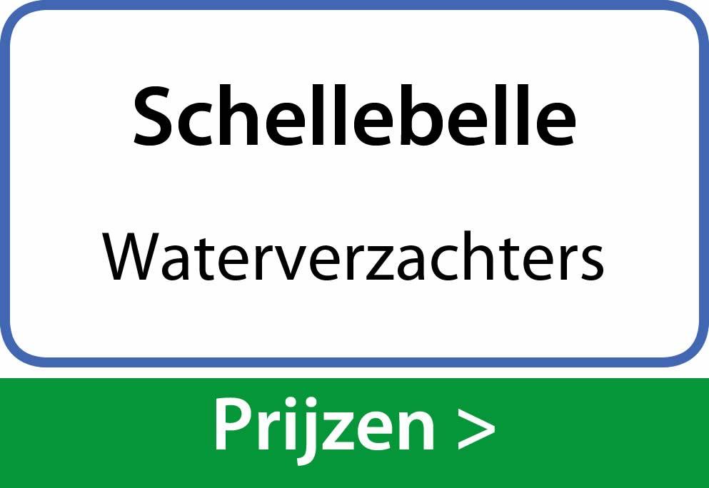 waterverzachters Schellebelle