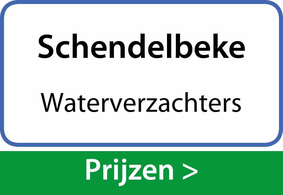 waterverzachters Schendelbeke