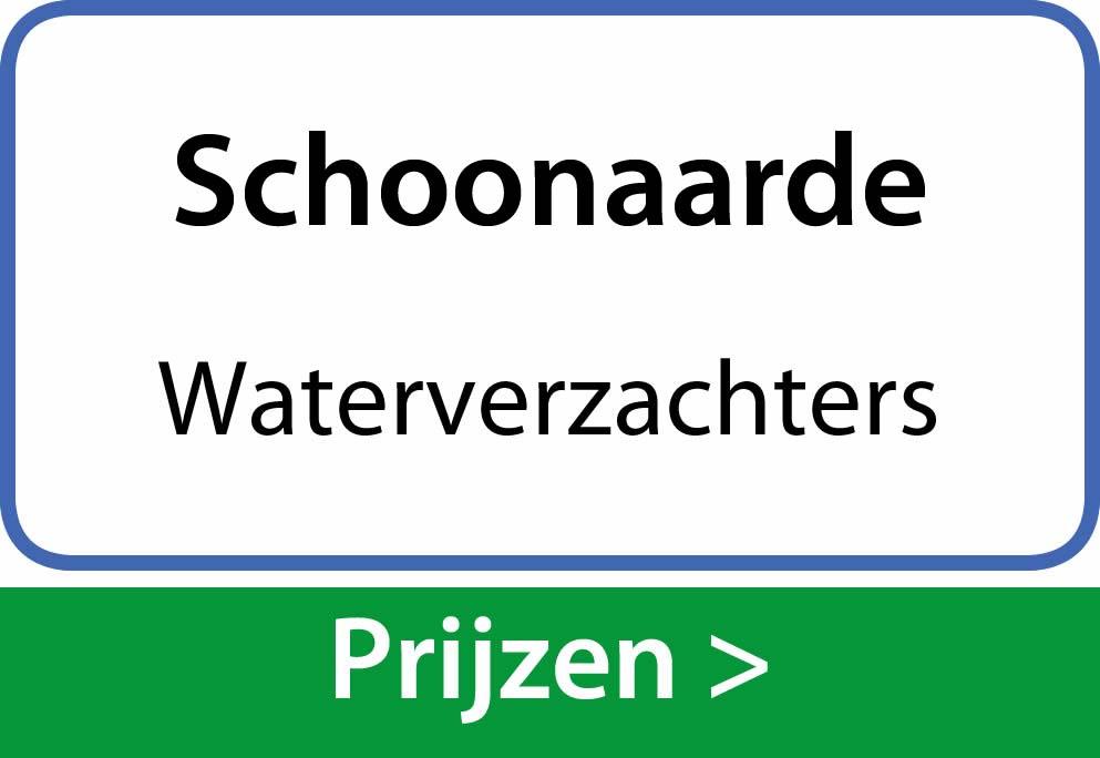 waterverzachters Schoonaarde