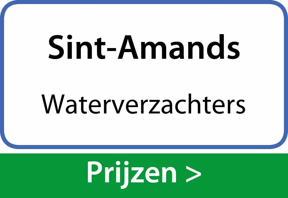 waterverzachters Sint-Amands