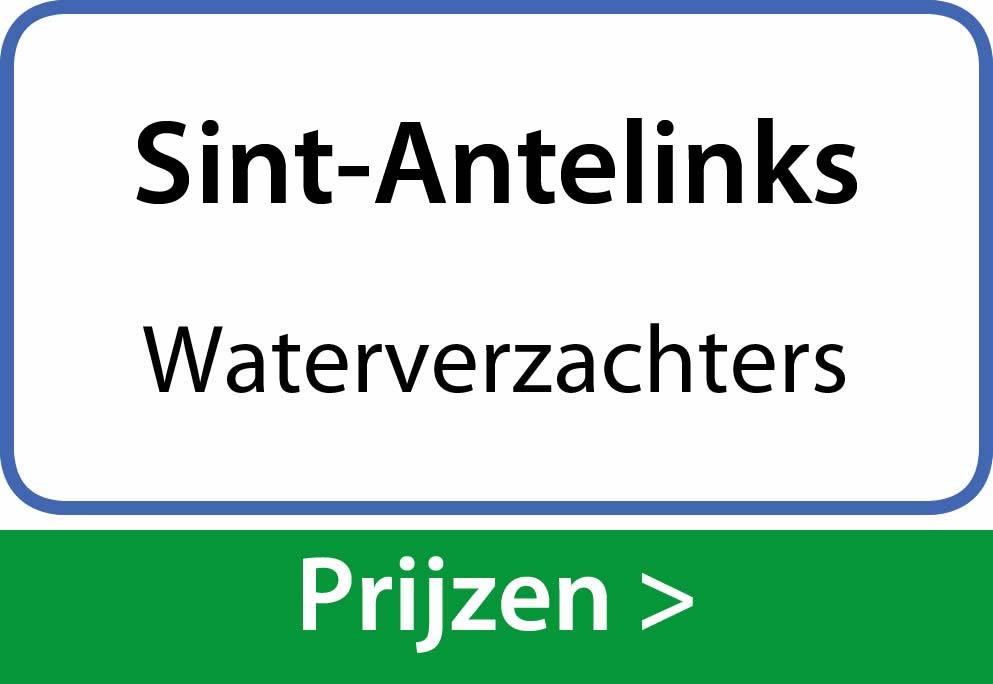 waterverzachters Sint-Antelinks