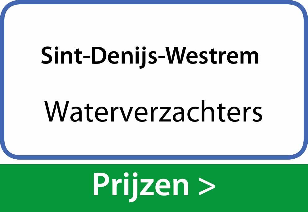 waterverzachters Sint-Denijs-Westrem