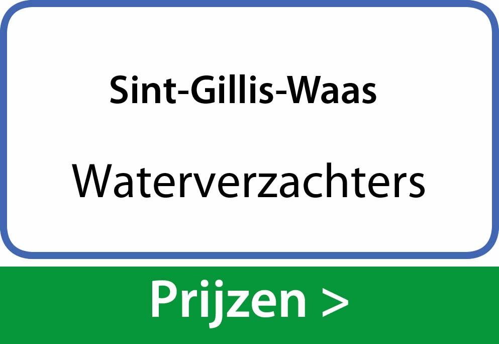 waterverzachters Sint-Gillis-Waas