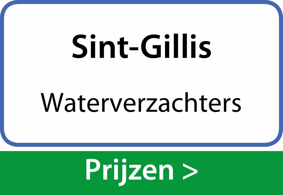 waterverzachters Sint-Gillis