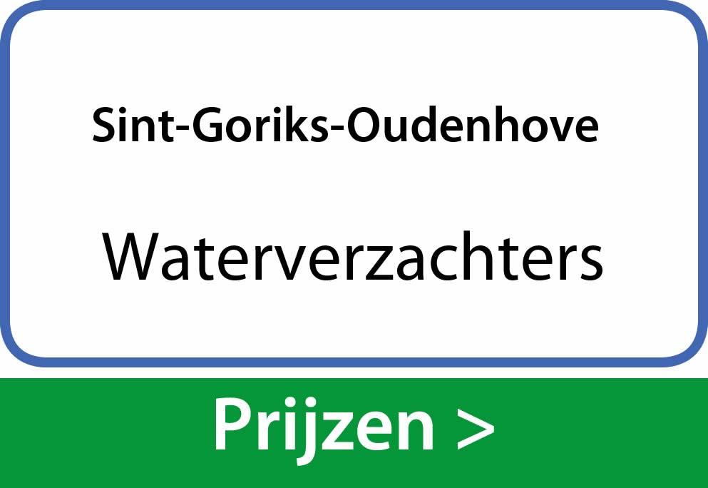 waterverzachters Sint-Goriks-Oudenhove