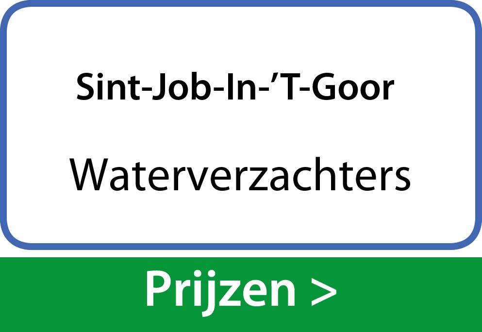 waterverzachters Sint-Job-In-'T-Goor