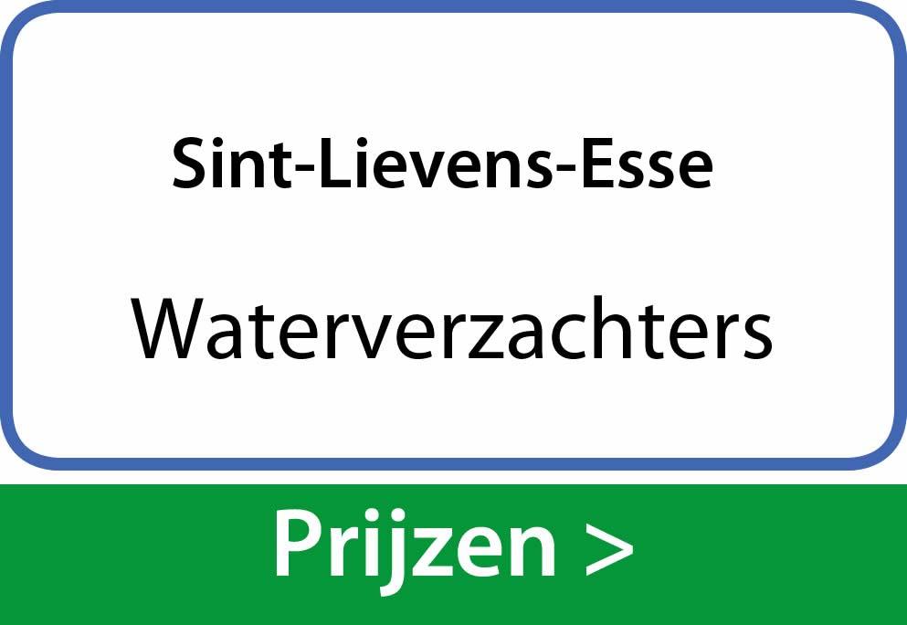 waterverzachters Sint-Lievens-Esse