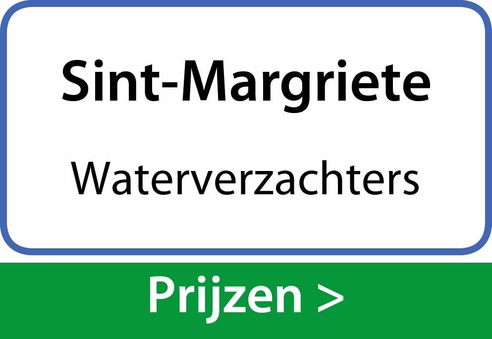 waterverzachters Sint-Margriete