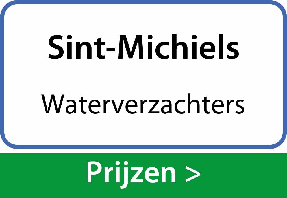 waterverzachters Sint-Michiels